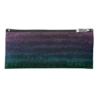暗い虹の筆箱 ペンシルケース