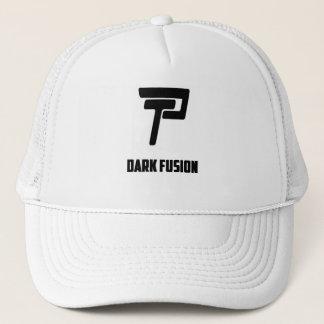 暗い融合の帽子 キャップ