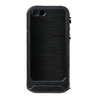 暗い金属板 ウォータープルーフiPhone SE/5/5sケース