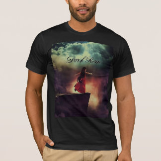 暗い雨バンドTシャツ Tシャツ