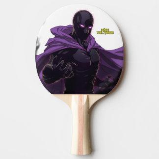 暗い食の卓球ラケット 卓球ラケット