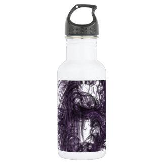 暗い ウォーターボトル