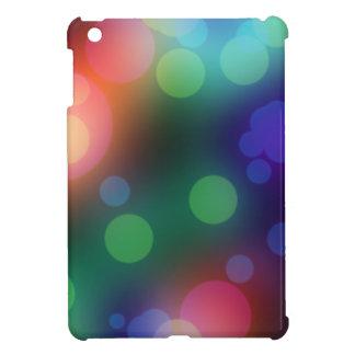 暗い《写真》ぼけ味ライトiPad Miniケース iPad Miniカバー