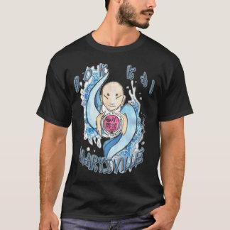 暗いBok Kaiのフェスティバルのワイシャツ Tシャツ