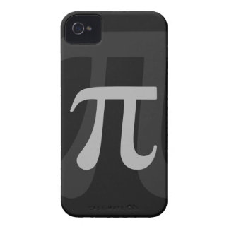 暗いPi Case-Mate iPhone 4 ケース