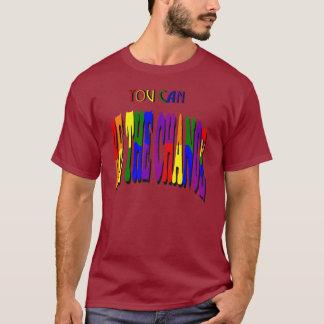 暗いTシャツと決め付けられる変更である場合もあります Tシャツ