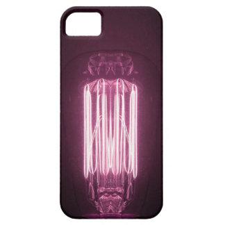 暗く軽い穹窖のやっとそこにiPhone 5/5Sの箱 iPhone SE/5/5s ケース