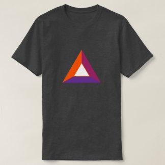 暗号基本的な関心 (BAT)トークン Tシャツ