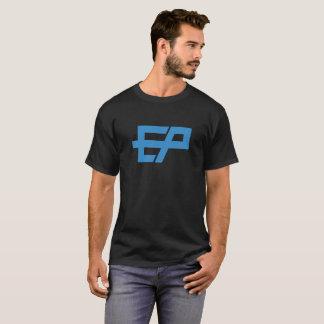 暗号Etherparty Tシャツ