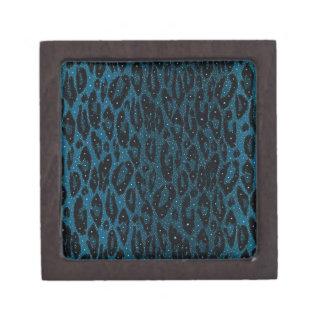 暗藍色のチータの星 ギフトボックス