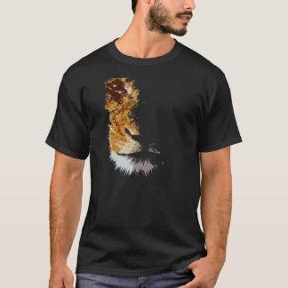 暗闇から Tシャツ