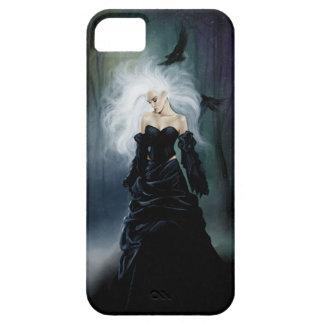 暗闇のライト iPhone SE/5/5s ケース