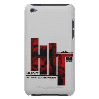 暗闇の狩り Case-Mate iPod TOUCH ケース