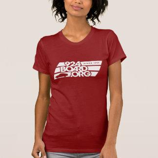 暗闇の重量 Tシャツ