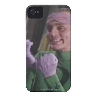 暴露されるRiddler - Case-Mate iPhone 4 ケース