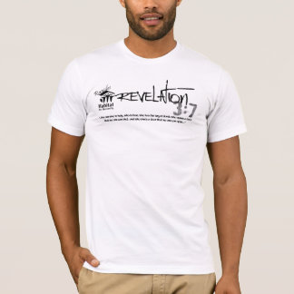 暴露のフェスティバルの整列 Tシャツ