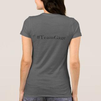 暴露シリーズ-ゲージのTシャツ Tシャツ