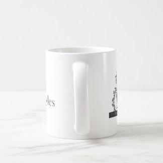 暴露シリーズ-マグ コーヒーマグカップ