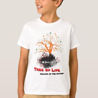 暴露22-2 Tシャツ