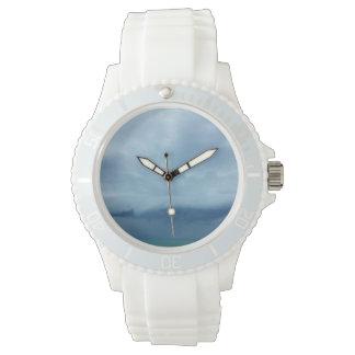 暴風警報 腕時計