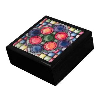 曇らされた宝石のギフト用の箱 ギフトボックス