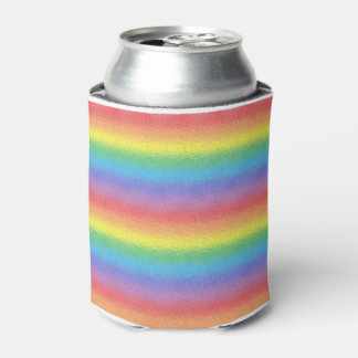 曇らされた虹かボトルのクーラーはできます 缶クーラー
