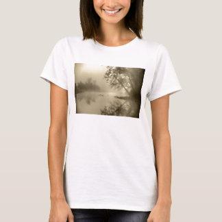 曉の霧 Tシャツ