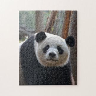 曖昧なパンダのパズル ジグソーパズル