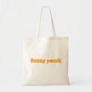 曖昧なモモのバッグ トートバッグ