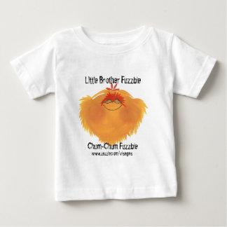 曖昧なモンスターのマンガのキャラクタ ベビーTシャツ