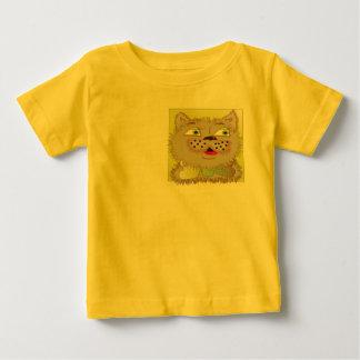 """""""曖昧な子供のTシャツ"""" ベビーTシャツ"""