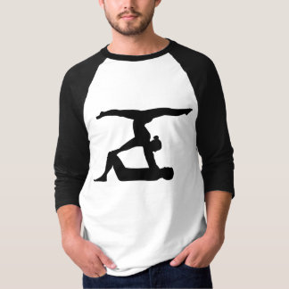 曲芸 Tシャツ