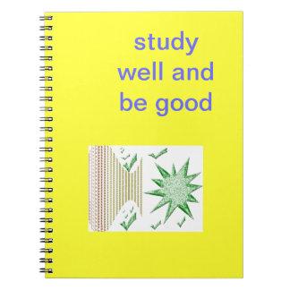 書くことのためのノート ノートブック