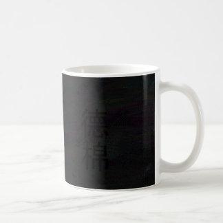 書くこと コーヒーマグカップ