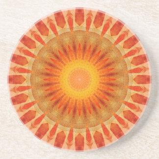 曼荼羅の日没 コースター