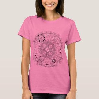曼荼羅1 Tシャツ