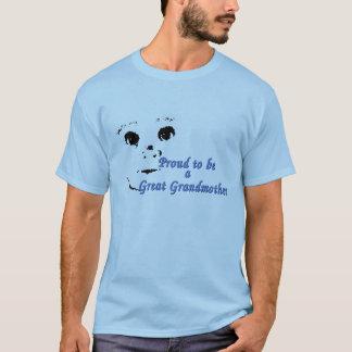 曾祖母 Tシャツ