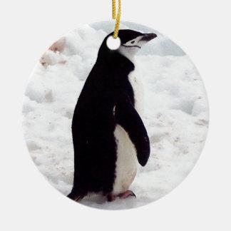 最もかわいいペンギン、 セラミックオーナメント