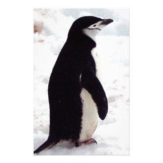 最もかわいいペンギン、 便箋
