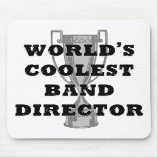 最もクールなバンドディレクター マウスパッド