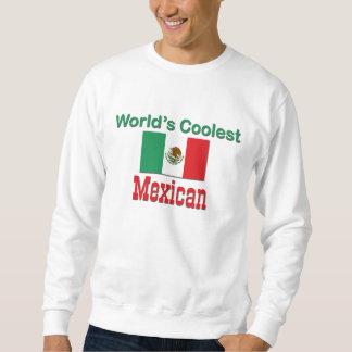最もクールなメキシコ人 スウェットシャツ