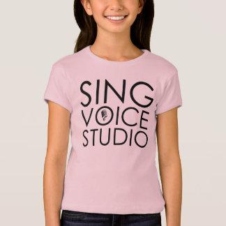 最もクールな女の子のワイシャツ Tシャツ