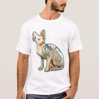 最もクールな猫 Tシャツ