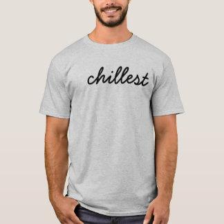 最も冷たいTシャツ Tシャツ