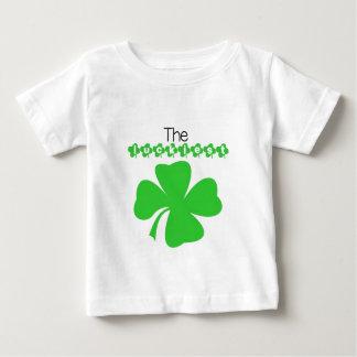 最も幸運の ベビーTシャツ