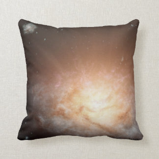 最も明るい銀河系の装飾用クッション クッション