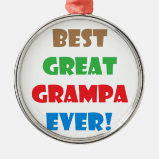 最も最高ので素晴らしいgrampa メタルオーナメント