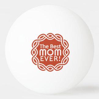 最も最高のなお母さんのピンポン球 卓球ボール