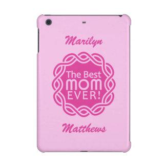 最も最高のなお母さんの習慣のケース