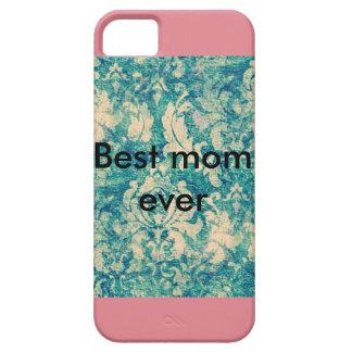 最も最高のなお母さんの電話箱 iPhone SE/5/5s ケース